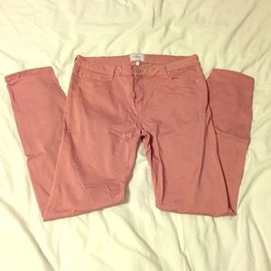 Pink Jeans size 13/31
